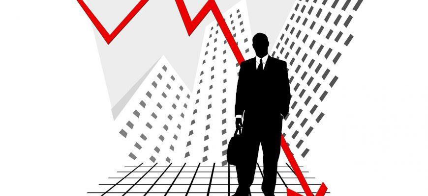 לא רק כיוון אחד – על הירידות בשווקים