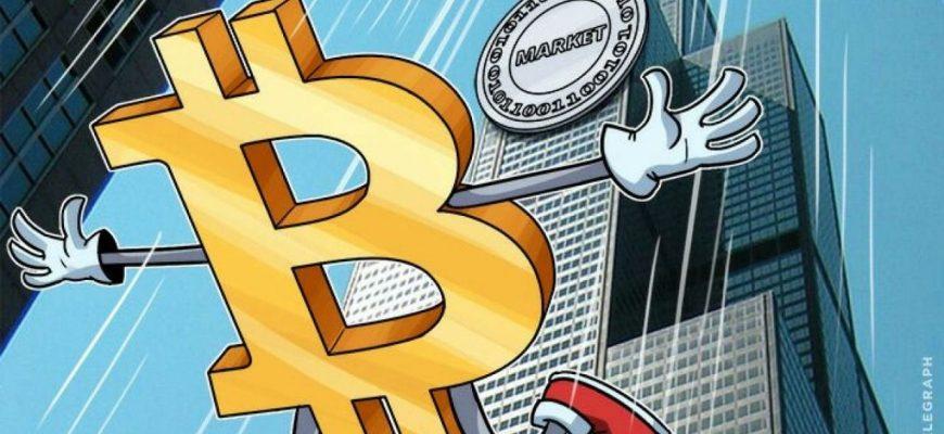 מה גורם לירידות החדות במטבעות הווירטואליים?