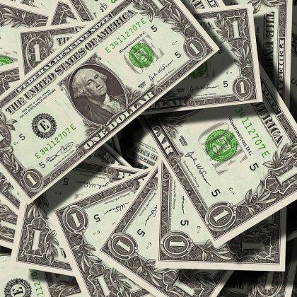 שער הדולר מתחיל להתעורר